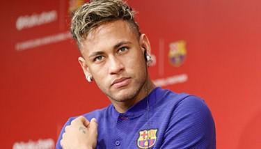 Brazil has freed Neymar
