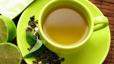 By drinking many cup of tea, you are harming yourself.